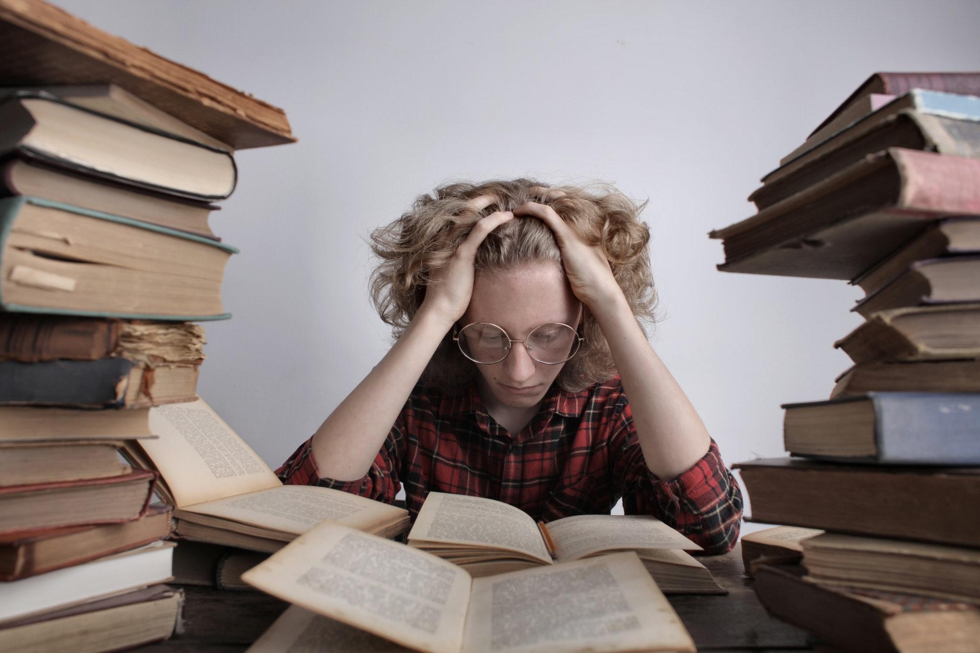 Чому підліток не хоче вчитися