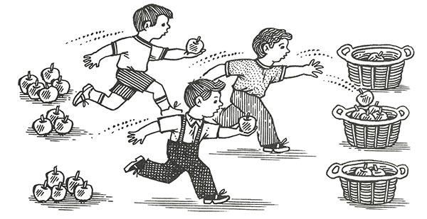 Рухливі ігри для дітей